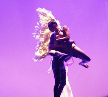 Ensino gratuito de dança em Fortaleza