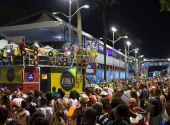 Prefeitura de Salvador abre novas vagas para ambulantes no Carnaval