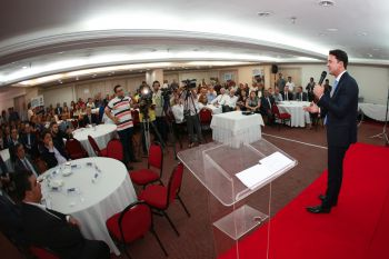 Campanha de Turismo foi lançada em Jaboatão