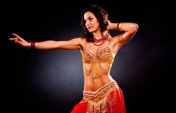 Um dos maiores eventos de Dança do Ventre da América Latina acontecerá em Sergipe.