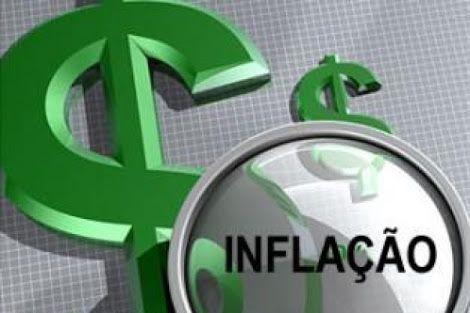 Inflação nordestina fica abaixo da média nacional em abril