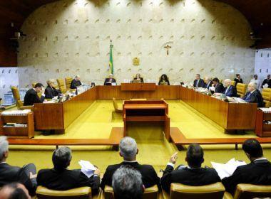 Defesa de Temer protocola pedido de suspensão da investigação no Supremo