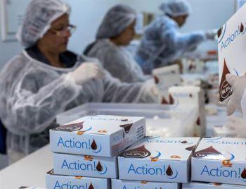 Autotestes de aids já estão nas farmácias