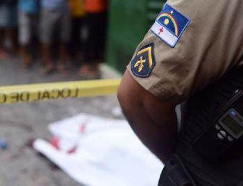 Junho foi o mês com menos assassinatos este ano em Pernambuco