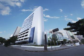 Hapvida inaugura nova torre de atendimento do Hospital Ilha do Leite