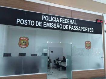 PF vai retomar emissão e entrega de passaportes! Ordem de solicitação será respeitada!