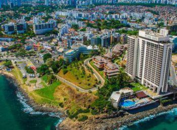 Antecipação do Verão na Bahia ampliou ocupação hoteleira