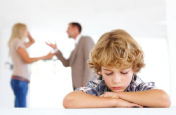 Como ajudar os filhos a lidar com a separação dos pais