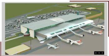 Lançada licitação para obras do Aeroporto de Aracaju