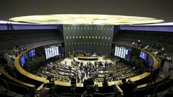 Câmara barra denúncia de corrupção contra Temer