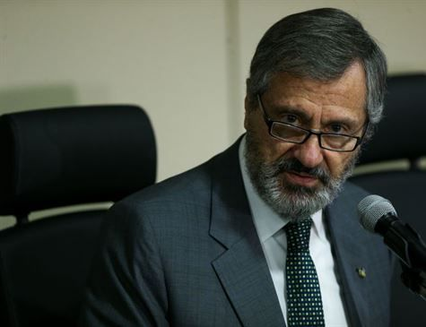Ministro: operação acaba com mito do crime organizado.