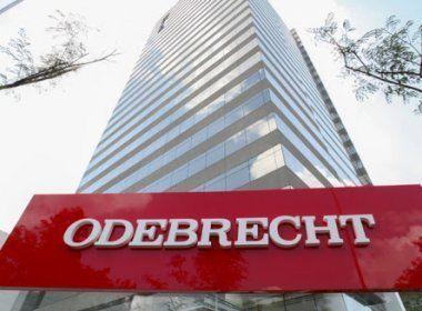 Empresas do Grupo Odebrecht mudarão nomes, marca e cores