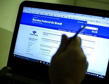 Receita abriu consulta ao 3º lote de restituição do Imposto de Renda