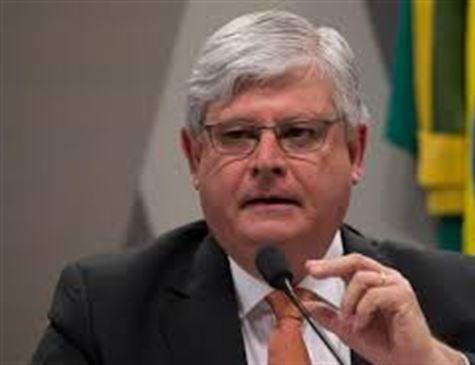 Temer pede ao Supremo suspeição de Rodrigo Janot