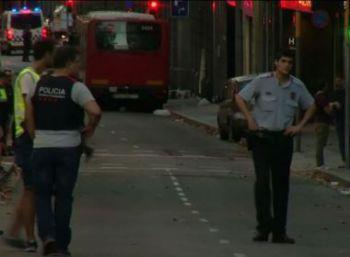 Polícia espanhola detém terceiro suspeito de participar de atentados na Catalunha