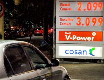 Alta de combustível é suspensa em todo o país pela Justiça