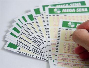 Mega-Sena não tem vencedores e acumula prêmio para o próximo sorteio