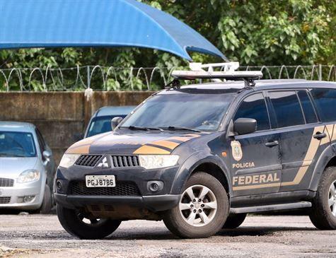 Operação da PF prende suspeitos de fraudar Previdência