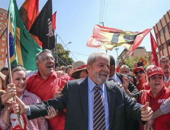 Lula afirma que Palocci é frio, calculista e simulador