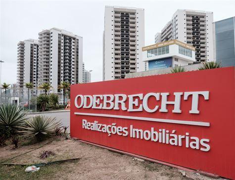 MP de São Paulo não adere a acordo de leniência com a Odebrecht