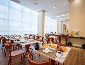 Mais de 70% dos hotéis brasileiros estão em situação irregular