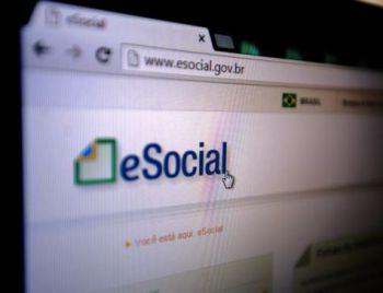 Guia de setembro do eSocial pode ser paga até esta sexta-feira