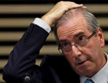 Cunha repassava percentual a Temer, diz ex-operador do PMDB