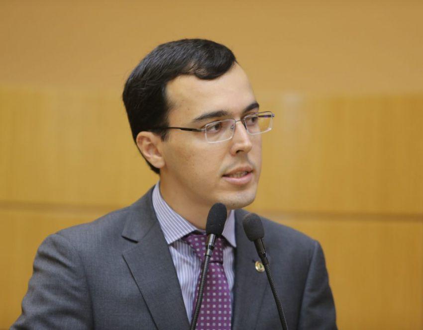 PL 177 dá sequência a política de endividamento do Governo, diz deputado