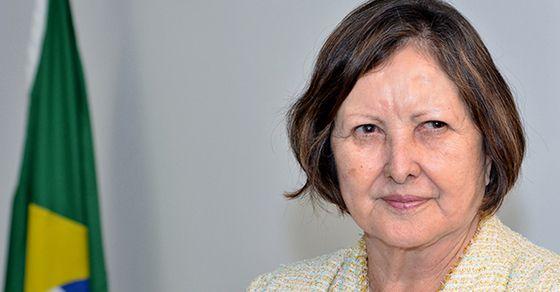 Maria do Carmo participa do encontro ibero-americano de doenças raras