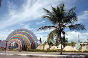 Guia Sergipe Trade Tour destaca locais turísticos em Sergipe