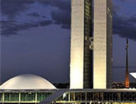 Congresso dá 'feriadão' de uma semana para parlamentares