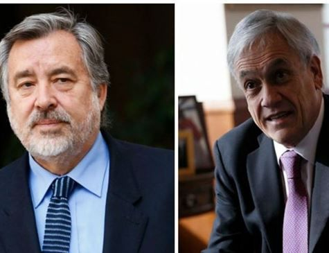 Eleição para presidente do Chile terá segundo turno