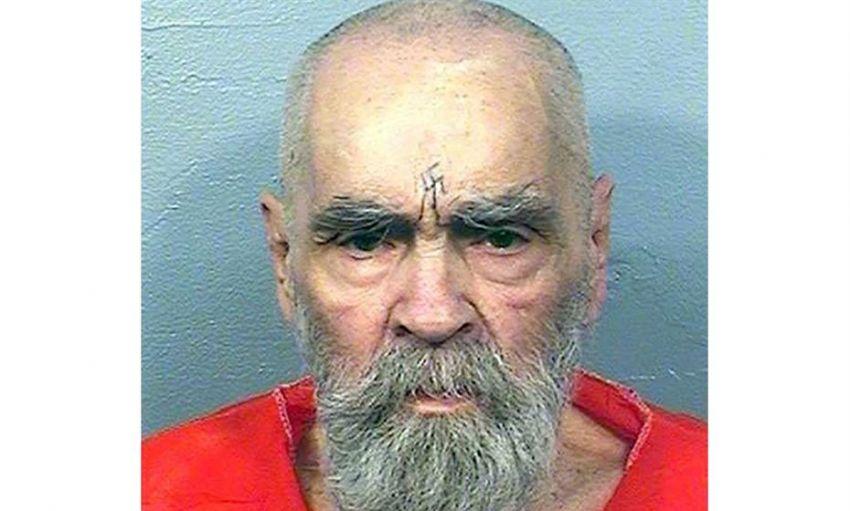 Homicida americano Charles Manson morre aos 83 anos