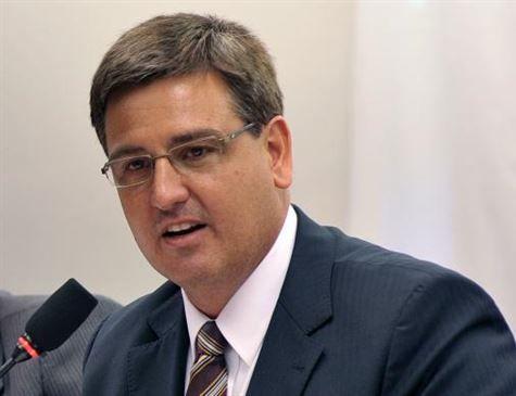 Em posse, Fernando Segóvia admite haver dúvidas sobre destino da PF