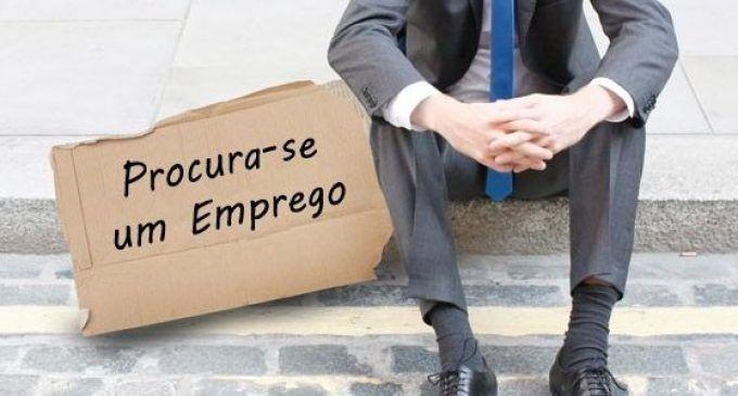 Desemprego recua para 12,2% no trimestre encerrado em outubro