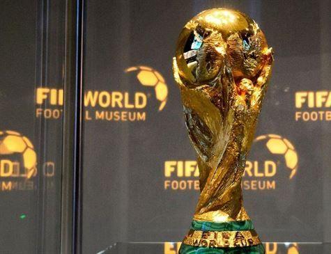Mundo do futebol comenta sorteio de grupos da Copa-2018