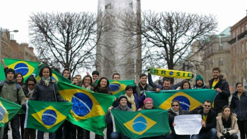 Conheça sete países que liberam visto de trabalho para brasileiros