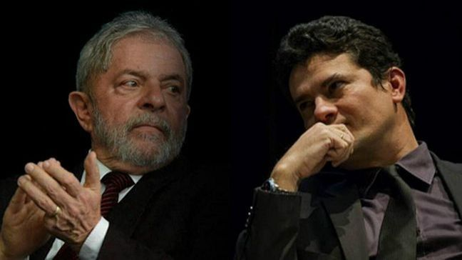 Moro desbloqueia recursos de aposentadoria de Lula