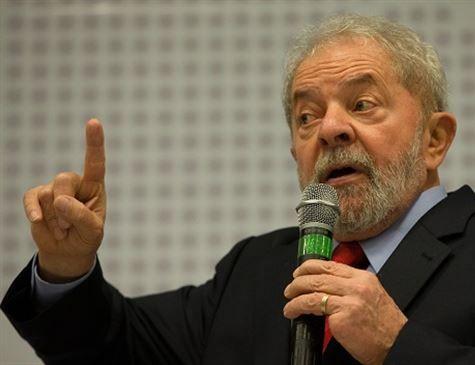 TRF-4 marca julgamento de Lula para o dia 24 de janeiro