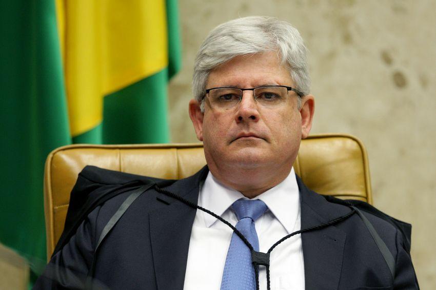 CPMI da JBS pede investigação contra Rodrigo Janot