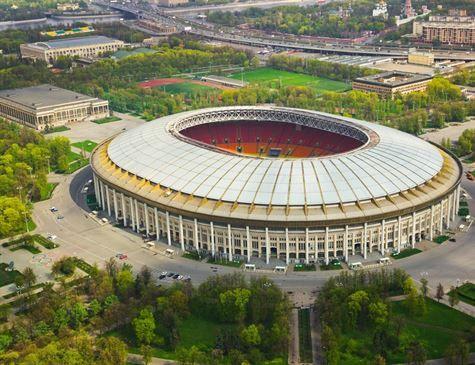 Copa do Mundo de 2018 será disputada em 11 cidades com quatro fusos horários diferentes