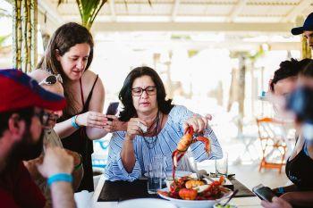 Aracaju é destaque em jornal argentino como destino turístico