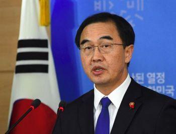 Coreias retomam comunicações militares