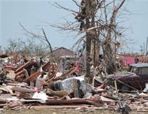 A população dos estados de Minas Gerais, Goiás e Mato Grosso do Sul passam a receber, nesta segunda-feira (15), avisos
