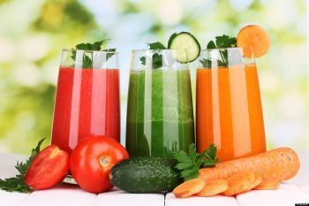 "Detox pós-festas: ""limpeza"" do organismo ajuda a perder calorias indesejadas"