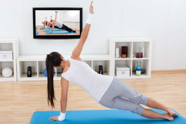 Conheça 5 exercícios pra quem não tem tempo de malhar