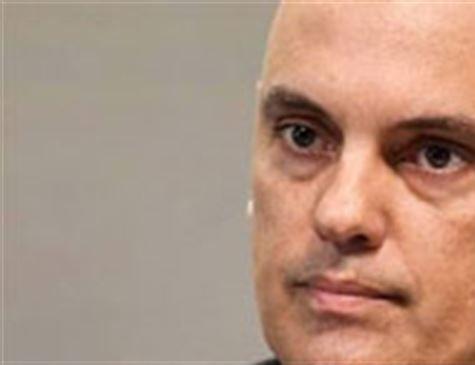 Alexandre de Moraes vota favorável à prisão após recurso em segunda instância