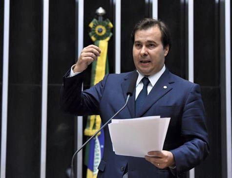 Maia reafirma data para votar reforma da Previdência mesmo sem votos garantidos
