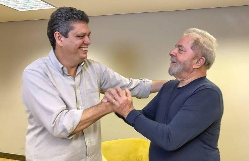Márcio Macêdo: caravana de Lula pelo Sul será em março