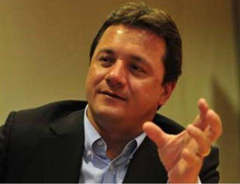 Wesley Batista, da JBS, deixa sede da PF em São Paulo